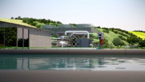 Eden Project wins £16.8m to drill for geothermal heat