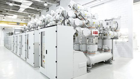 ABB wins £11.8m SPEN contract for substation upgrade