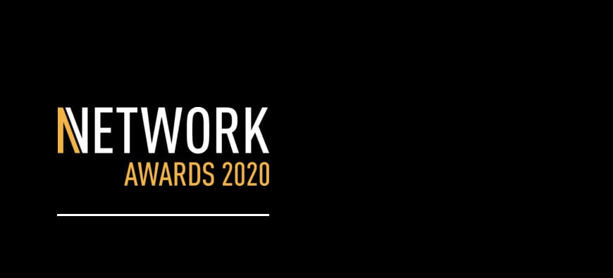 Network Awards 2020 moved to 6 July 2020