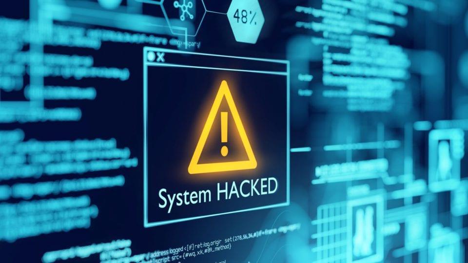 Ransomware cyberattack shuts down US gas facility
