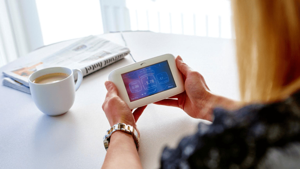 Ofgem approves UKPN to access smart meter data