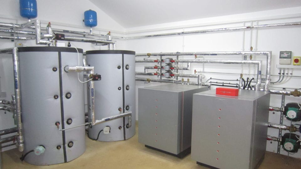 Electrifying the low carbon heat debate