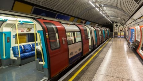 Tube plan among local energy projects scooping £21m from UKRI