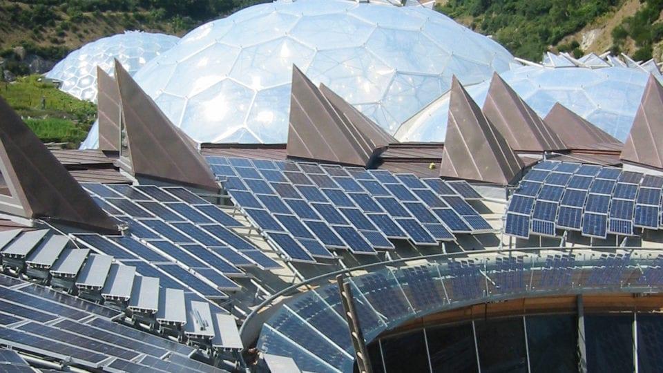 Tie-up renewables with energy storage
