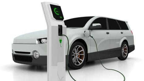 Electric vehicles: who should pay?