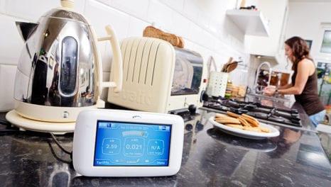 Smart metering skills concerns