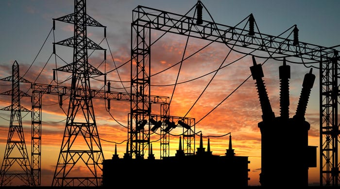 Reducing dependence on the national grid is a must