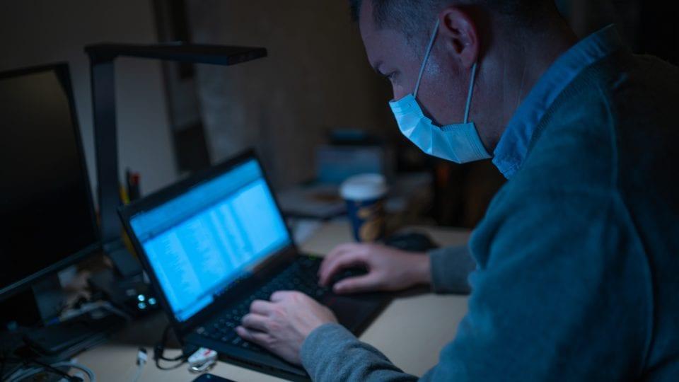 Electricity demand set to reduce if UK workforce self-isolates