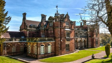 Keele University: paving the way for intelligent energy grid research
