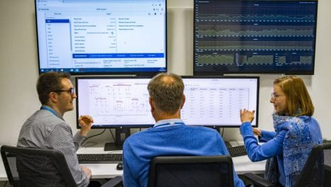 Smarter Grid Solutions launches new energy resources management system