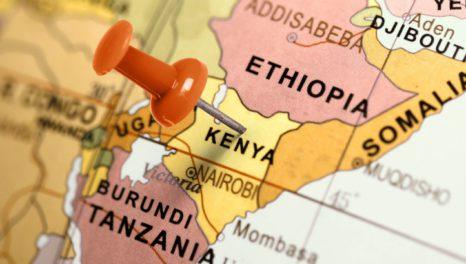German firm constructs solar plants in Kenya