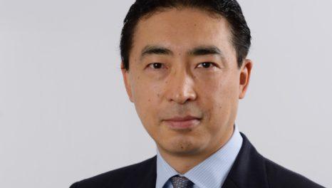 Five Minutes With: Hideo Shirakawa, East Asia managing director, Grundfos