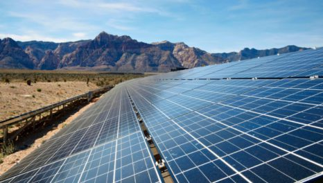 Solar and wind give competitive edge, says Acwa Power