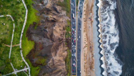 Fluence puts $8.4 million into Peru project