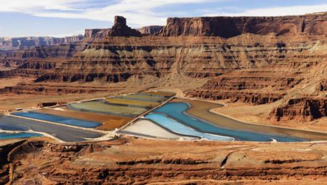 Water in Mining 2019 to target global mining's water issues