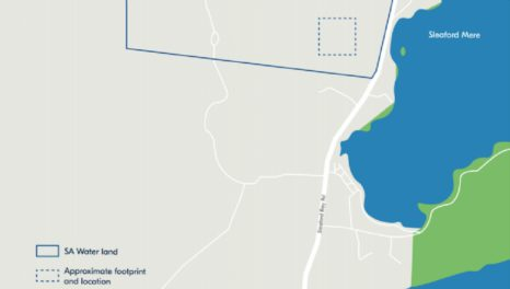 South Australia Water kicks off public consultation on desalination plant