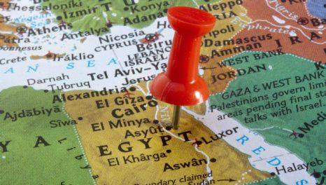 Fluence wins Egyptian desalination works through new joint venture