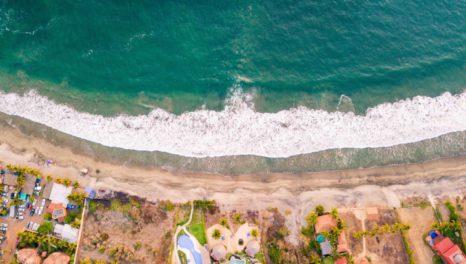 New luxury Corfu resort to include desalination plant
