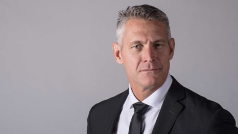 Five Minutes With: Rod Naylor, GHD market leader for water, Australia
