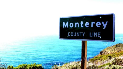 California gives green light to Monterey desalination plant