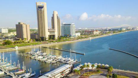 City of Corpus Christi, Texas, issues RfI on desalination