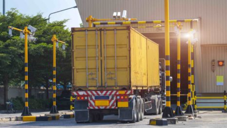 Gaza desalination plant delayed by goods blockade