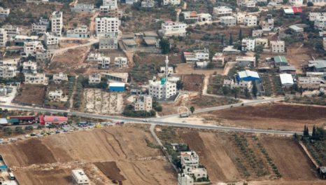 KfW Dev Bank to fund €10 million reuse scheme in Palestine