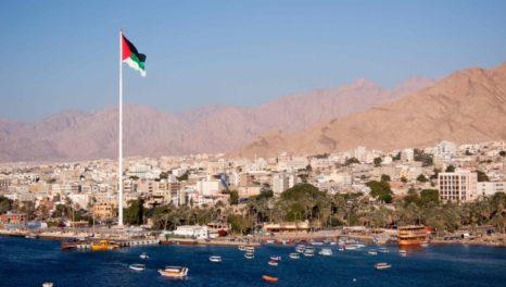 Jordan's $2.82 billion development to include desalination
