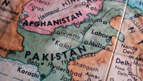 Pakistan election debate spotlights desalination