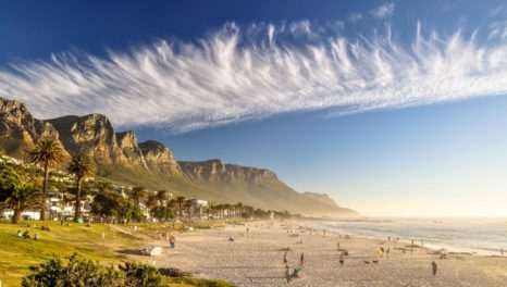 City of Cape Town to tender three water reuse projects
