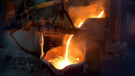 Mitsui & ACS source finance for Spence copper mine project