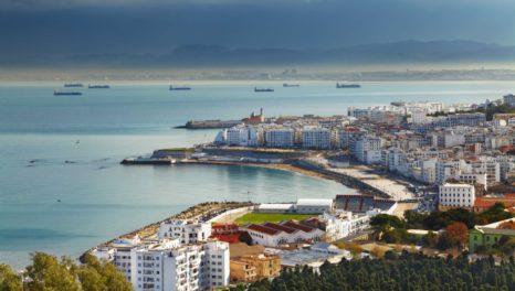 Algeria prepares two ITTs for desalination plant projects