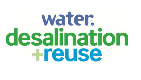'The quarterly' rebrands as Water. desalination + reuse