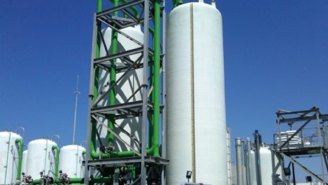 Algeria desal plant wins OPIC award for public-private excellence