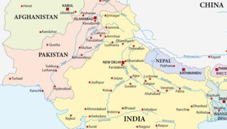 Pakistan grants approval for SWRO plant in Gwadar