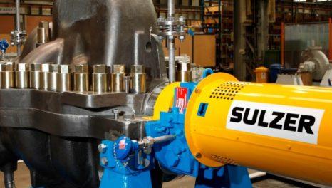 Sulzer to expand pumps portfolio with Ensival Moret acquisition