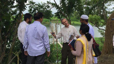 Mott MacDonald bags major Dhaka water project