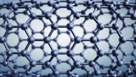 UK researchers develop graphene membranes for desalination