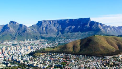 Western Cape looks to desal, as Eksom issues RFP