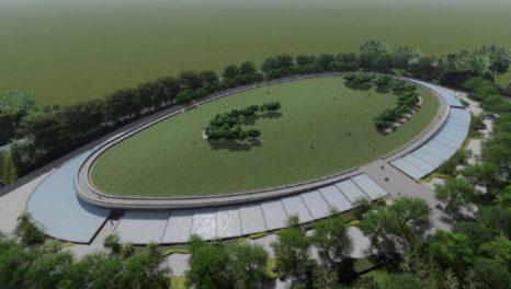 Keppel unveils designs for Marina East Desalination Plant