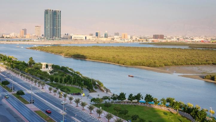 FEWA to triple capacity at Ghalilah desalination plant