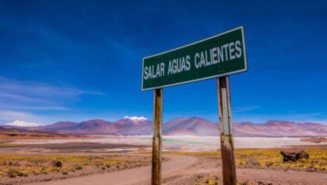 GS Inima and Claro Vicuna win Atacama desalination plant contract