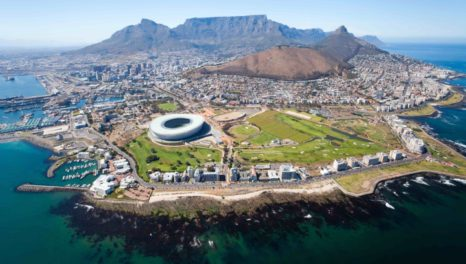 Cape Town temporary solutions due online in two to three months