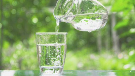 Global desalination market generates 4.4 per cent annual growth