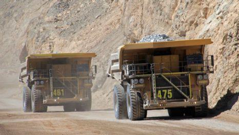 Mitsui and Tedagua win Spence copper mine desalination project, Chile