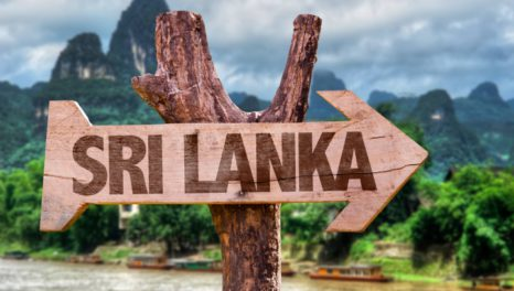 Sri Lanka issues RfP for desalination PPP at Hambantota