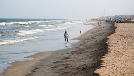 India's NIOT prepares detailed report on offshore desalination