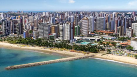 Acciona and GS Inima submit EoIs for desalination project in Fortaleza, Brazil