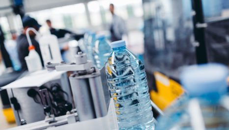 Suez and Solvay win first contract in China to treat brine with AOP
