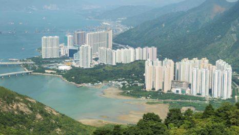 Hong Kong awards mega waste-to-energy project to Keppel and Zhen Hau